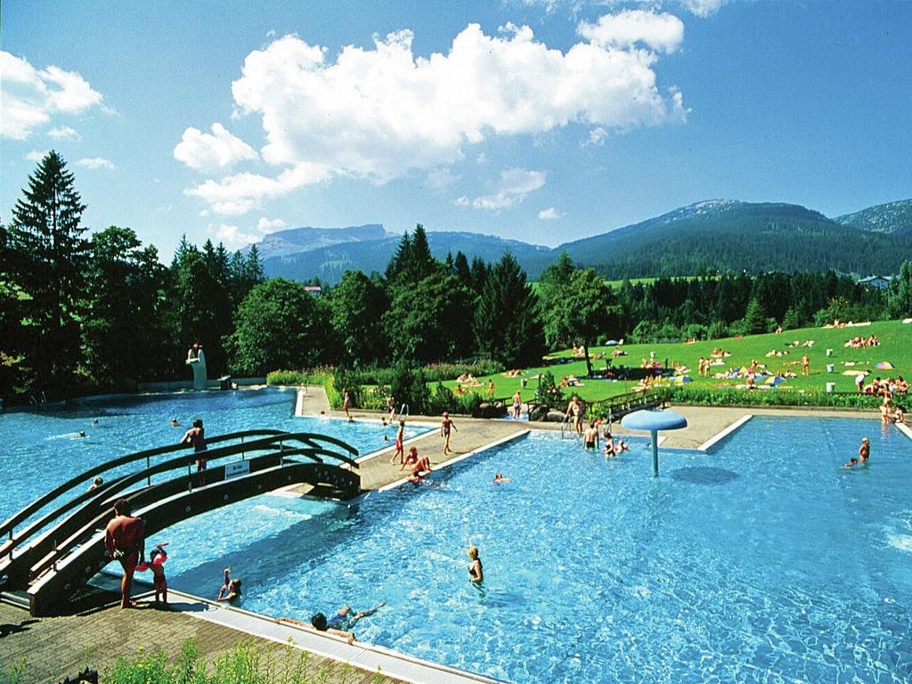 Appartement de vacances Hiltprands Schwende (610650), Riezlern (AT), Kleinwalsertal, Vorarlberg, Autriche, image 22