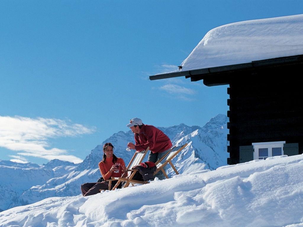 Appartement de vacances Hiltprands Schwende (610650), Riezlern (AT), Kleinwalsertal, Vorarlberg, Autriche, image 28
