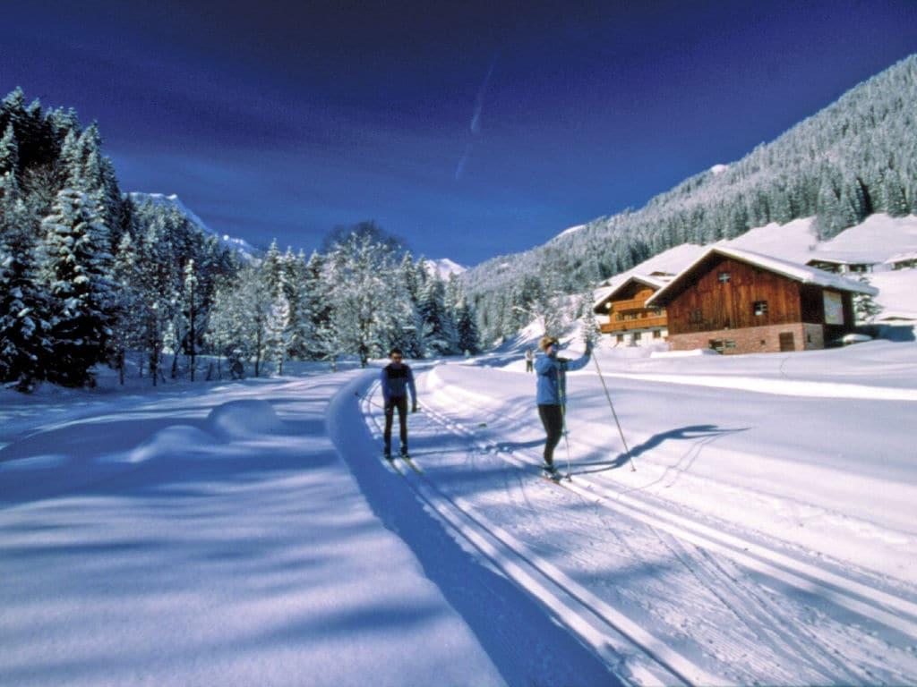 Appartement de vacances Hiltprands Schwende (610650), Riezlern (AT), Kleinwalsertal, Vorarlberg, Autriche, image 29