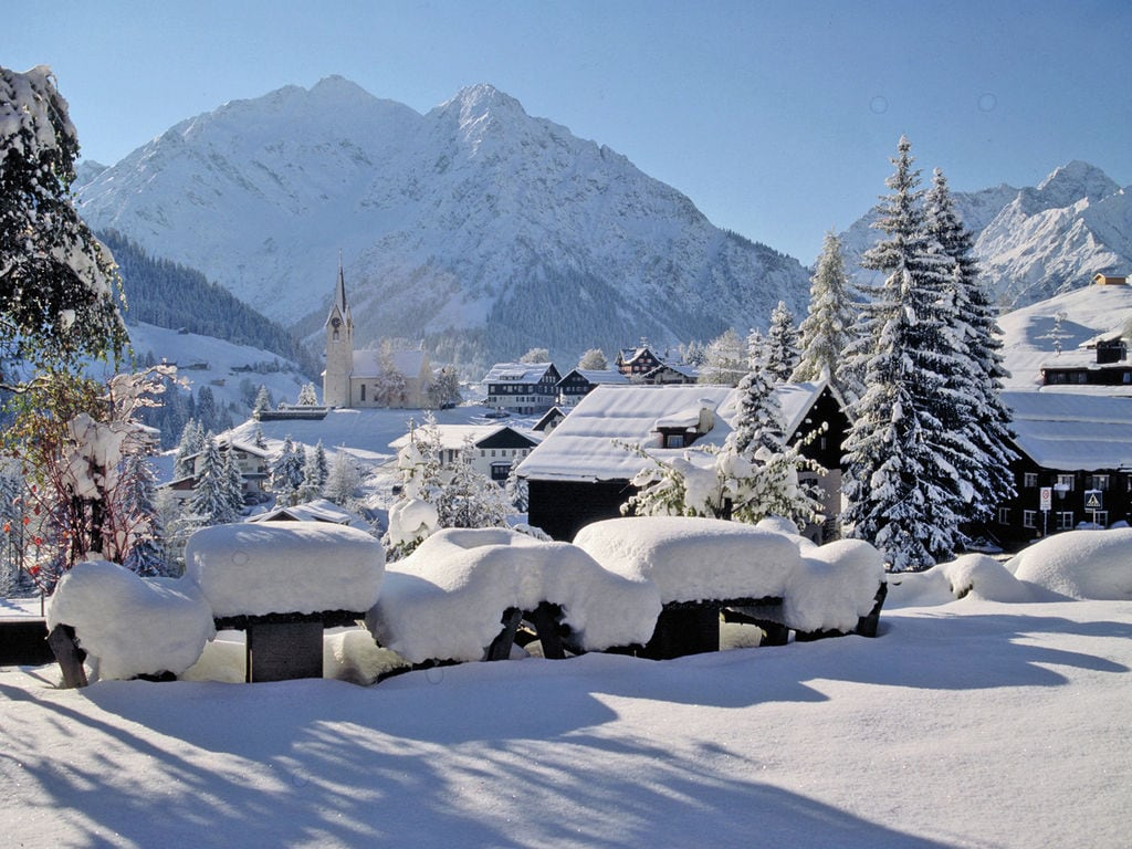 Appartement de vacances Hiltprands Schwende (610650), Riezlern (AT), Kleinwalsertal, Vorarlberg, Autriche, image 27