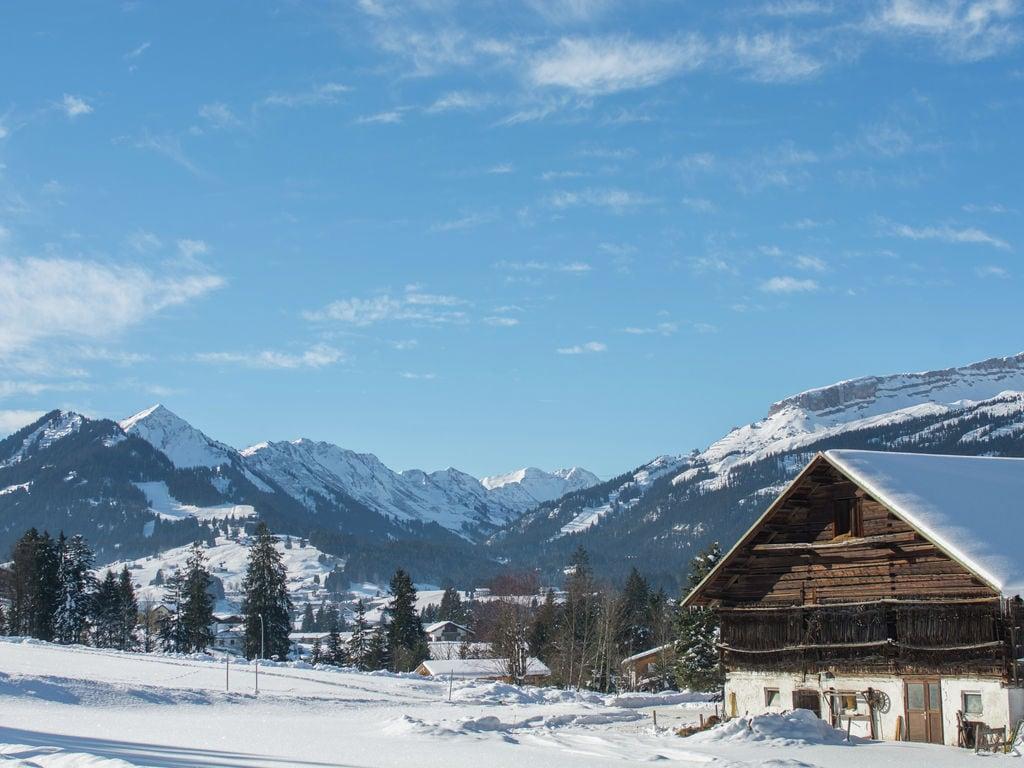Appartement de vacances Hiltprands Schwende (610650), Riezlern (AT), Kleinwalsertal, Vorarlberg, Autriche, image 32