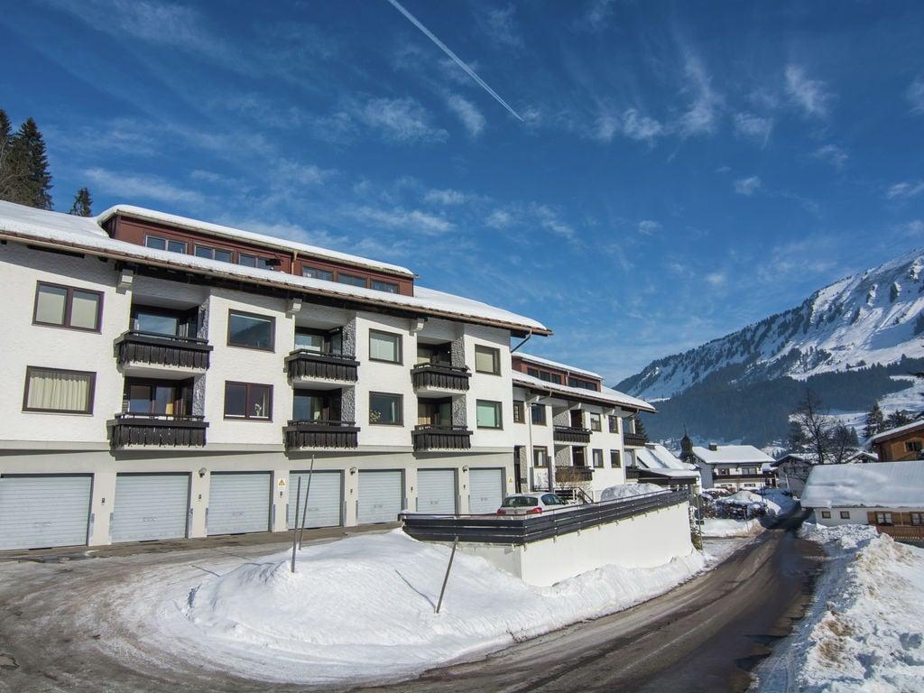 Appartement de vacances Hiltprands Schwende (610650), Riezlern (AT), Kleinwalsertal, Vorarlberg, Autriche, image 24