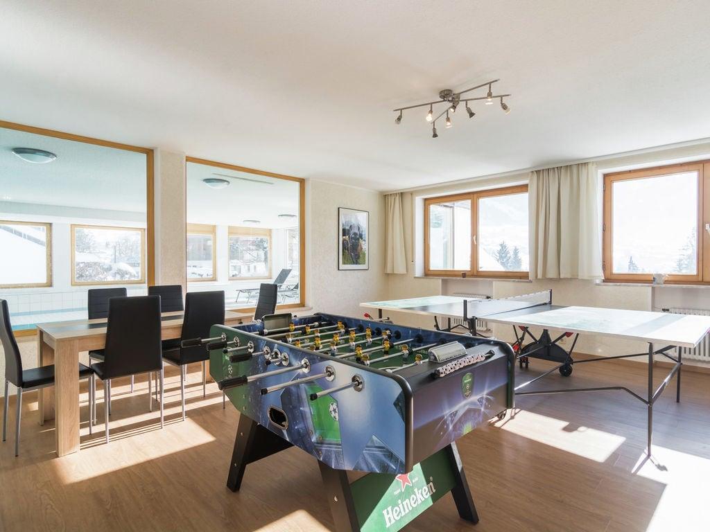 Appartement de vacances Hiltprands Schwende (610650), Riezlern (AT), Kleinwalsertal, Vorarlberg, Autriche, image 13