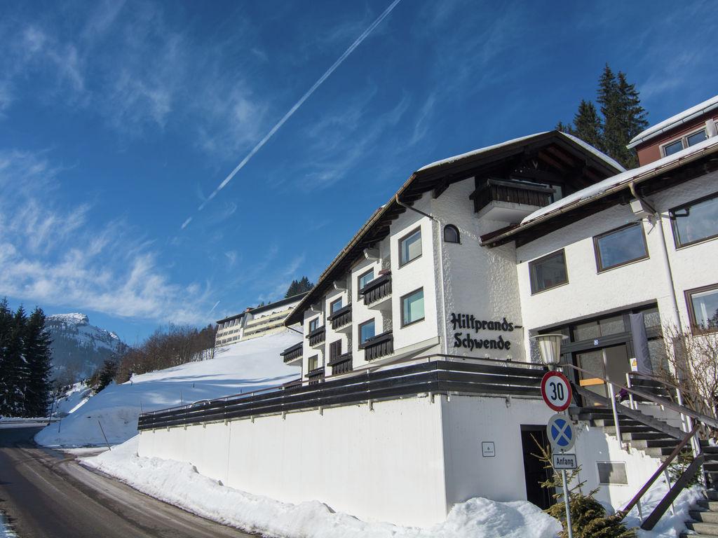 Appartement de vacances Hiltprands Schwende (610650), Riezlern (AT), Kleinwalsertal, Vorarlberg, Autriche, image 25