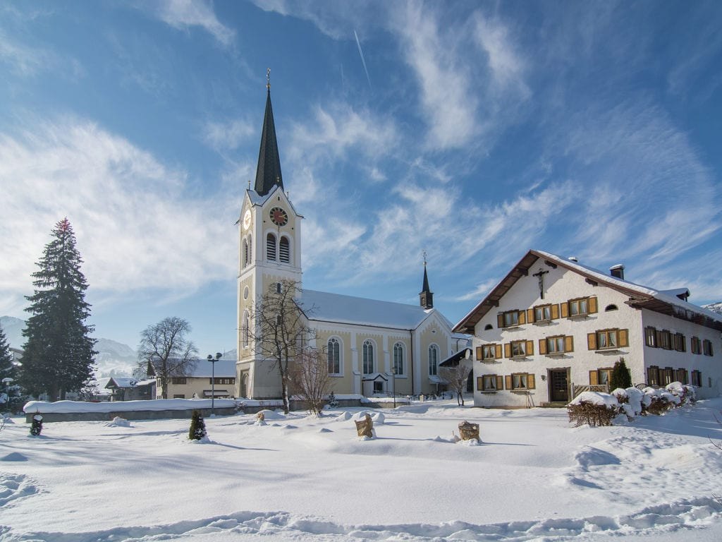 Appartement de vacances Hiltprands Schwende (610650), Riezlern (AT), Kleinwalsertal, Vorarlberg, Autriche, image 30