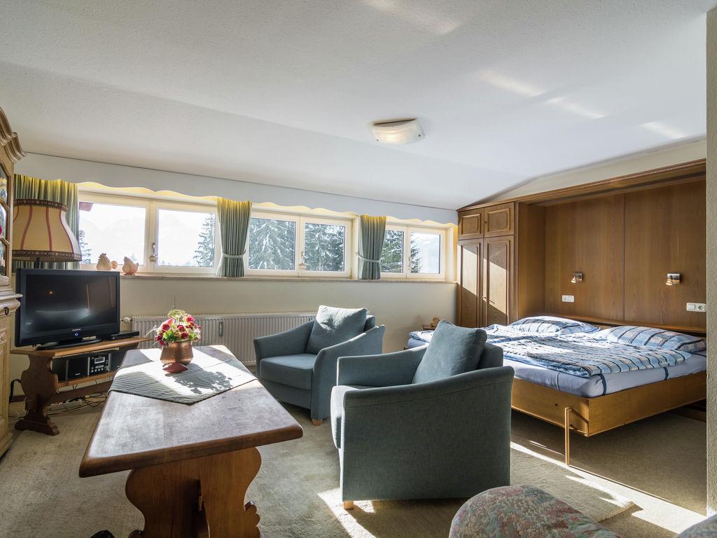 Appartement de vacances Hiltprands Schwende (610650), Riezlern (AT), Kleinwalsertal, Vorarlberg, Autriche, image 14