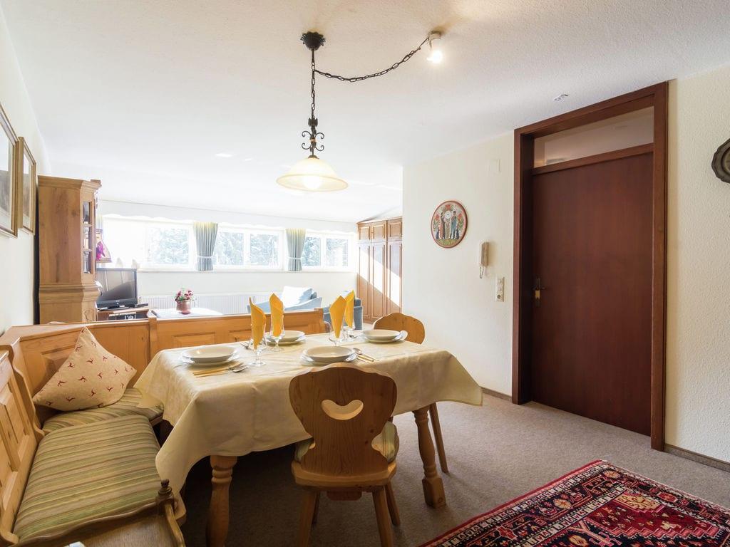 Appartement de vacances Hiltprands Schwende (610650), Riezlern (AT), Kleinwalsertal, Vorarlberg, Autriche, image 9