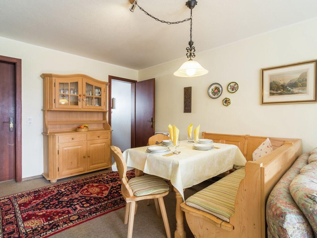 Appartement de vacances Hiltprands Schwende (610650), Riezlern (AT), Kleinwalsertal, Vorarlberg, Autriche, image 10