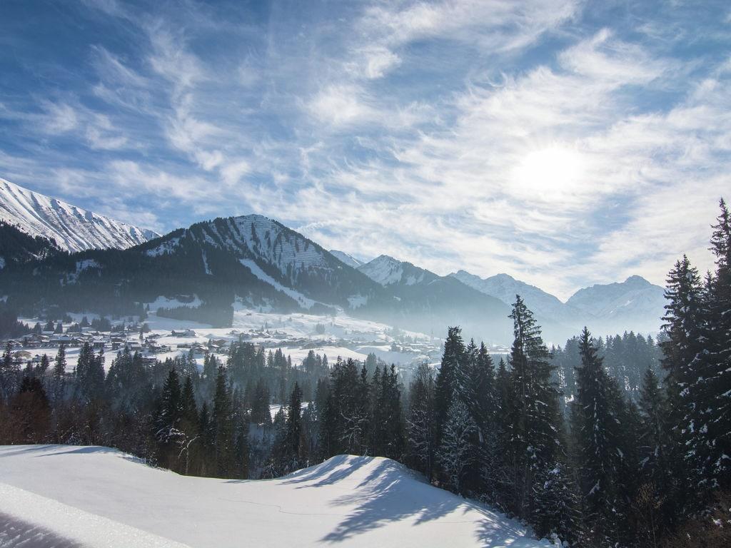Appartement de vacances Hiltprands Schwende (610650), Riezlern (AT), Kleinwalsertal, Vorarlberg, Autriche, image 26