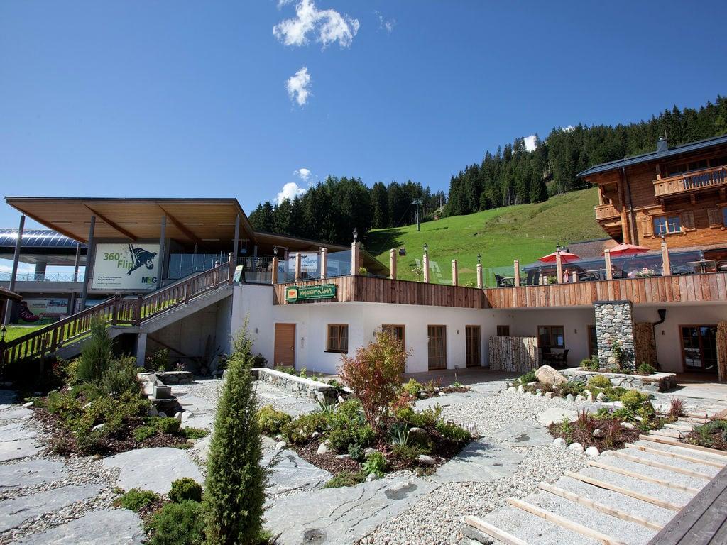 Ferienwohnung Panorama Chalet 5 (612480), Mittersill, Pinzgau, Salzburg, Österreich, Bild 24