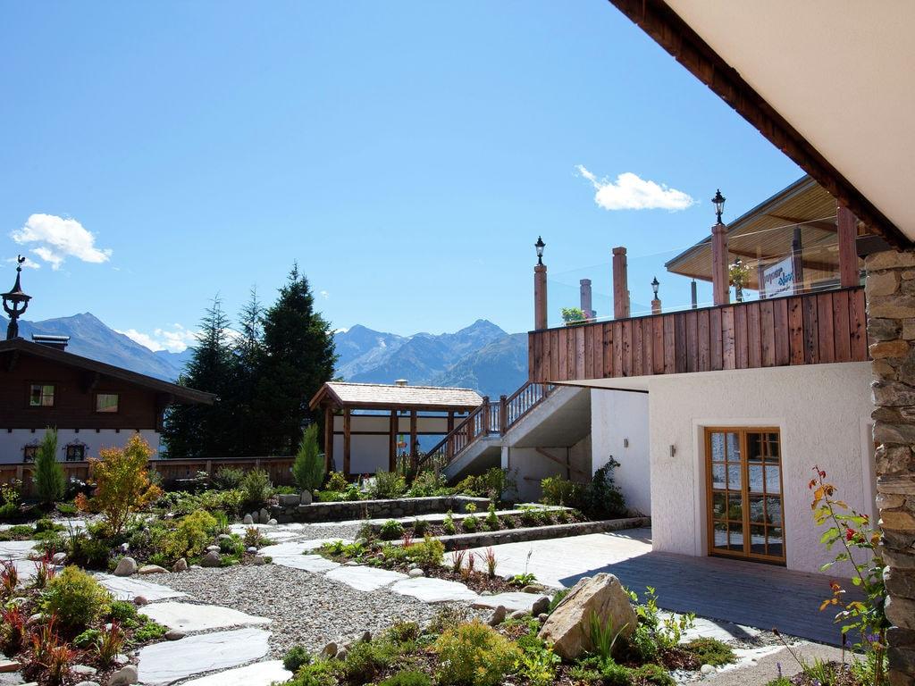 Ferienwohnung Panorama Chalet 5 (612480), Mittersill, Pinzgau, Salzburg, Österreich, Bild 13
