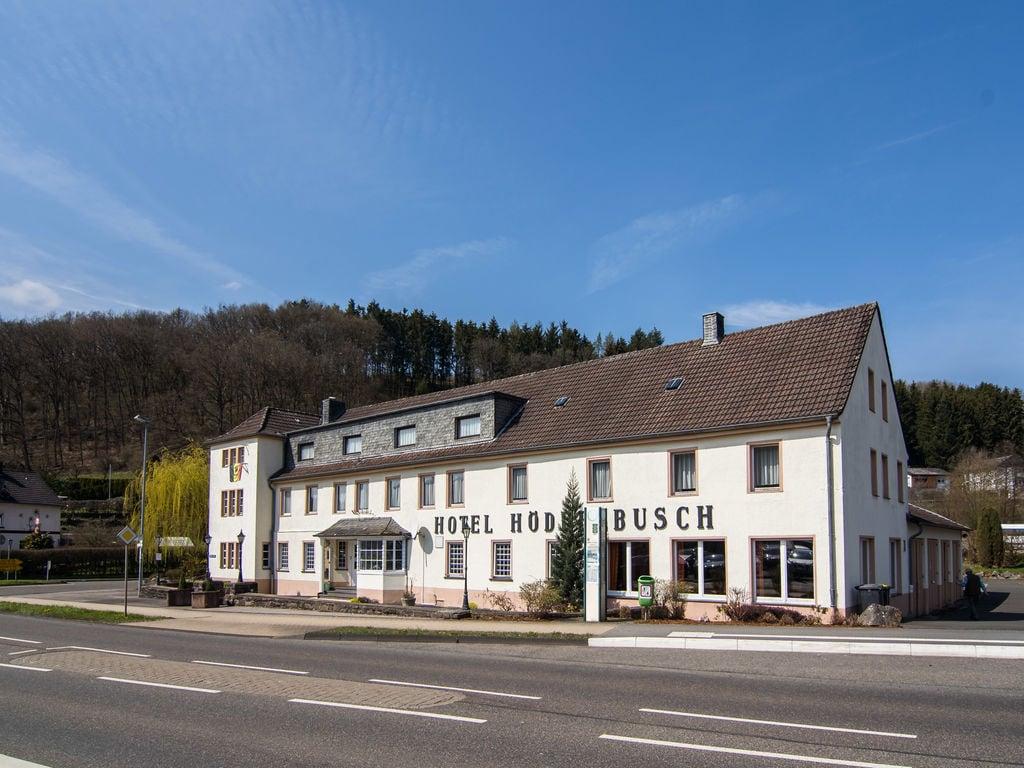 Groepshuis Eifel Ferienhaus  Eifel in NRW