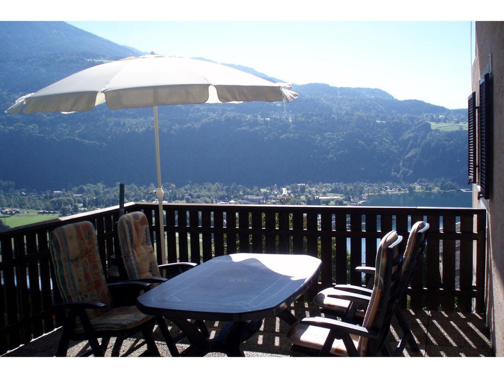 Maison de vacances Haus Brunner (613778), Starfach, Lac Millstätter, Carinthie, Autriche, image 28