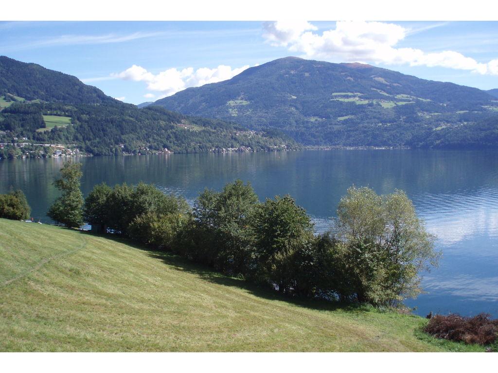 Maison de vacances Haus Brunner (613778), Starfach, Lac Millstätter, Carinthie, Autriche, image 37
