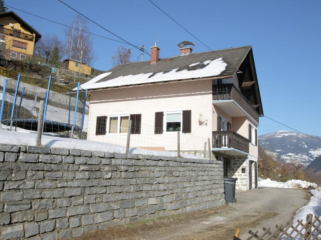 Maison de vacances Haus Brunner (613778), Starfach, Lac Millstätter, Carinthie, Autriche, image 4