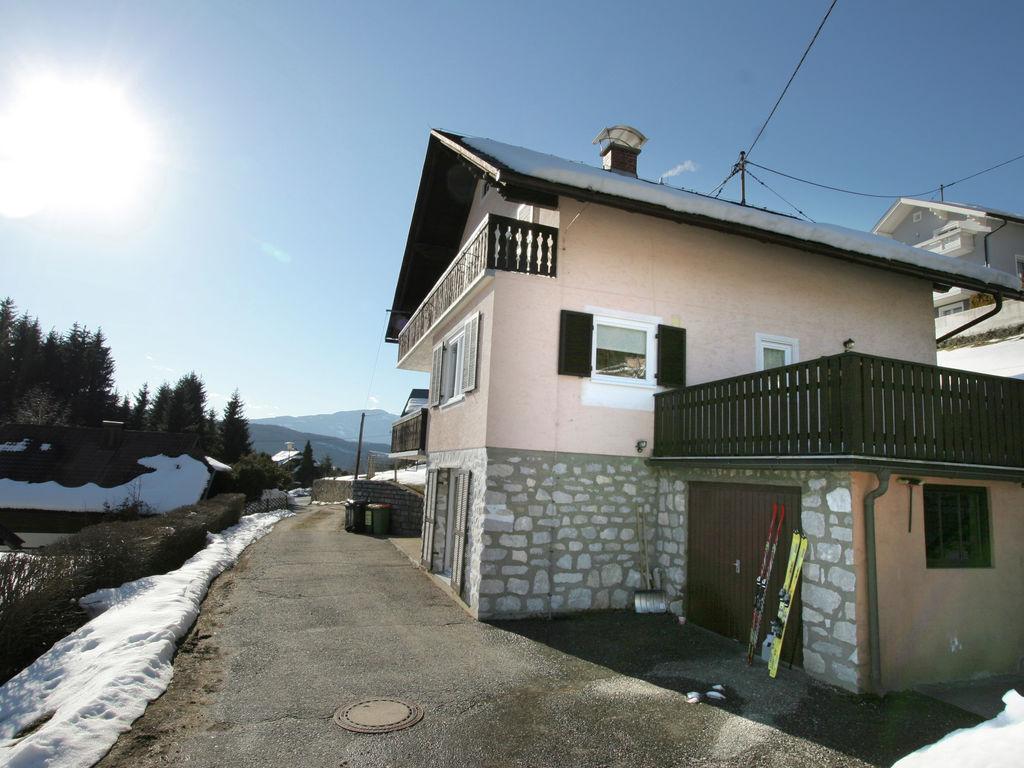 Maison de vacances Haus Brunner (613778), Starfach, Lac Millstätter, Carinthie, Autriche, image 3