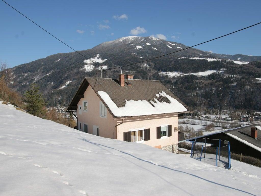 Maison de vacances Haus Brunner (613778), Starfach, Lac Millstätter, Carinthie, Autriche, image 5
