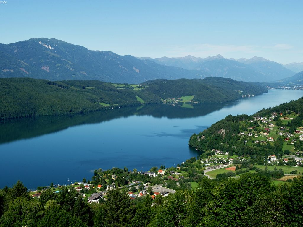 Maison de vacances Haus Brunner (613778), Starfach, Lac Millstätter, Carinthie, Autriche, image 36