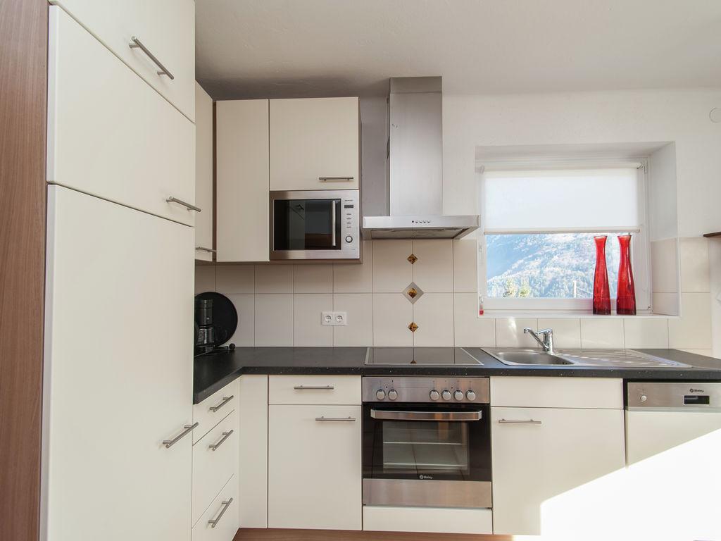 Maison de vacances Haus Brunner (613778), Starfach, Lac Millstätter, Carinthie, Autriche, image 13