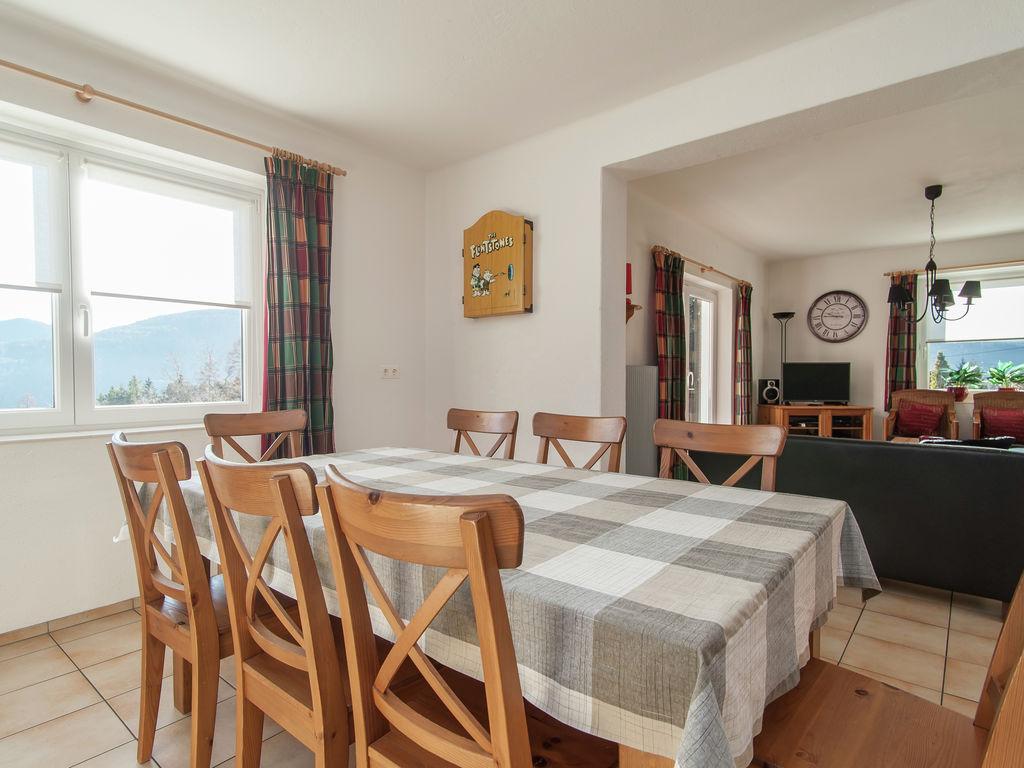 Maison de vacances Haus Brunner (613778), Starfach, Lac Millstätter, Carinthie, Autriche, image 10