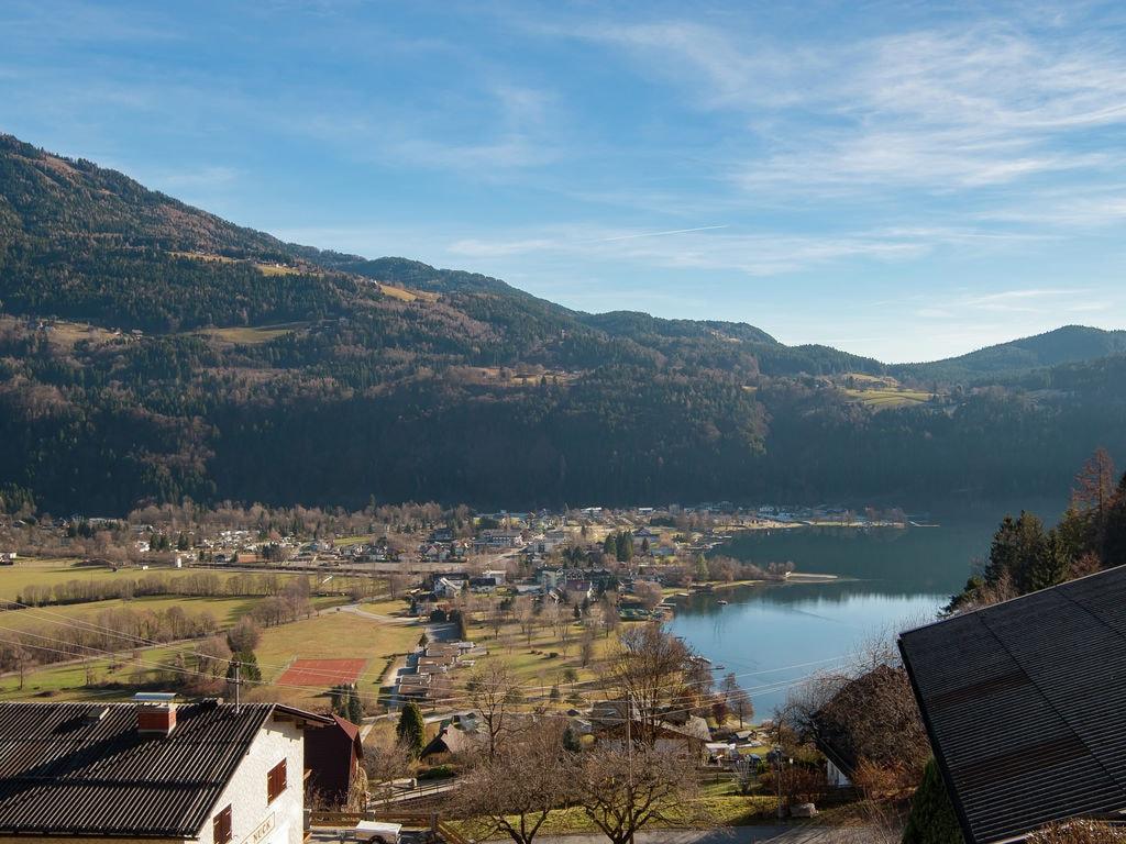 Maison de vacances Haus Brunner (613778), Starfach, Lac Millstätter, Carinthie, Autriche, image 32