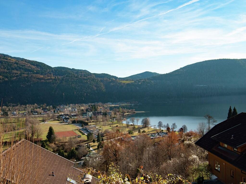 Maison de vacances Haus Brunner (613778), Starfach, Lac Millstätter, Carinthie, Autriche, image 33