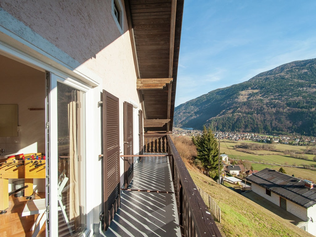 Maison de vacances Haus Brunner (613778), Starfach, Lac Millstätter, Carinthie, Autriche, image 29