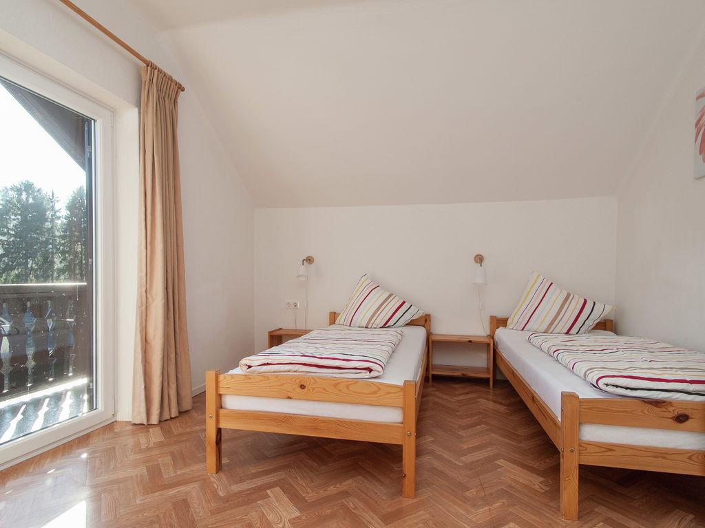 Maison de vacances Haus Brunner (613778), Starfach, Lac Millstätter, Carinthie, Autriche, image 15