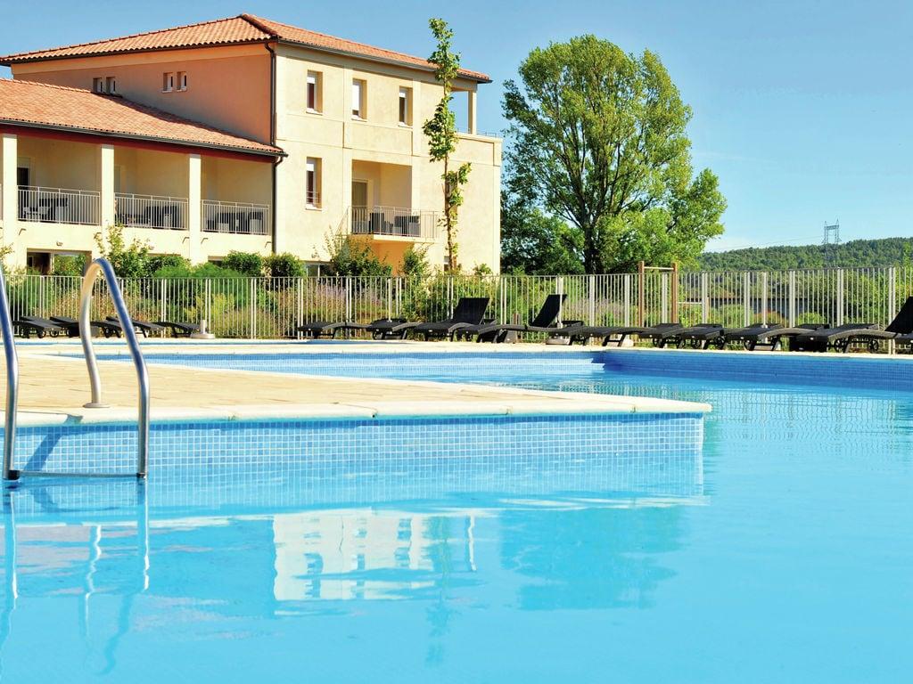 Appartement de vacances Le Chateau de Jouarres 1 (618529), Azille, Aude intérieur, Languedoc-Roussillon, France, image 7