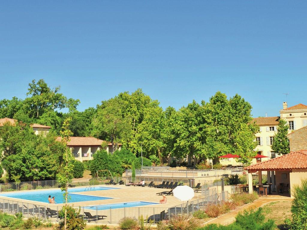 Appartement de vacances Le Chateau de Jouarres 1 (618529), Azille, Aude intérieur, Languedoc-Roussillon, France, image 15