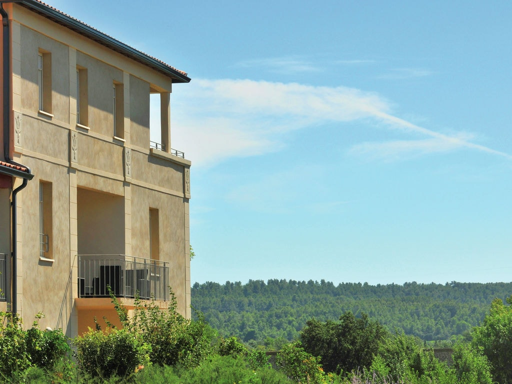 Ferienwohnung Le Chateau de Jouarres 5 (618540), Azille, Aude Binnenland, Languedoc-Roussillon, Frankreich, Bild 7