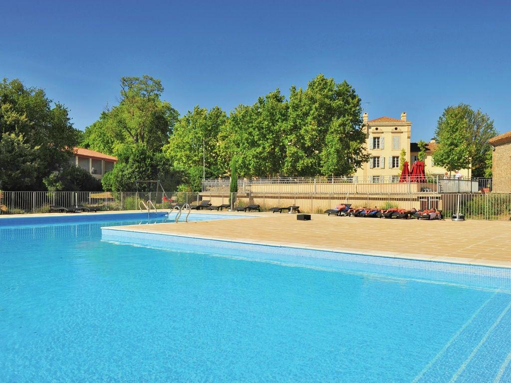 Ferienwohnung Le Chateau de Jouarres 5 (618540), Azille, Aude Binnenland, Languedoc-Roussillon, Frankreich, Bild 13