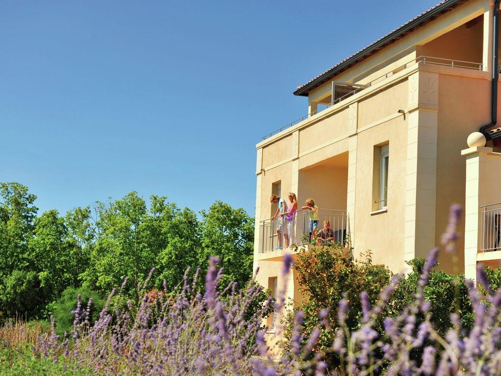 Ferienwohnung Le Chateau de Jouarres 5 (618540), Azille, Aude Binnenland, Languedoc-Roussillon, Frankreich, Bild 2