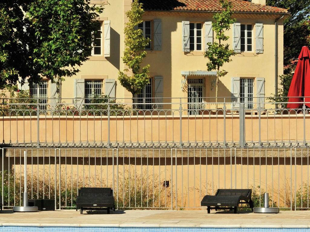 Ferienwohnung Le Chateau de Jouarres 5 (618540), Azille, Aude Binnenland, Languedoc-Roussillon, Frankreich, Bild 11