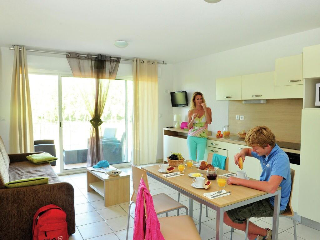 Appartement de vacances Le Chateau de Jouarres 4 (618533), Azille, Aude intérieur, Languedoc-Roussillon, France, image 17