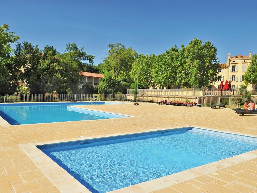 Appartement de vacances Le Chateau de Jouarres 4 (618533), Azille, Aude intérieur, Languedoc-Roussillon, France, image 11