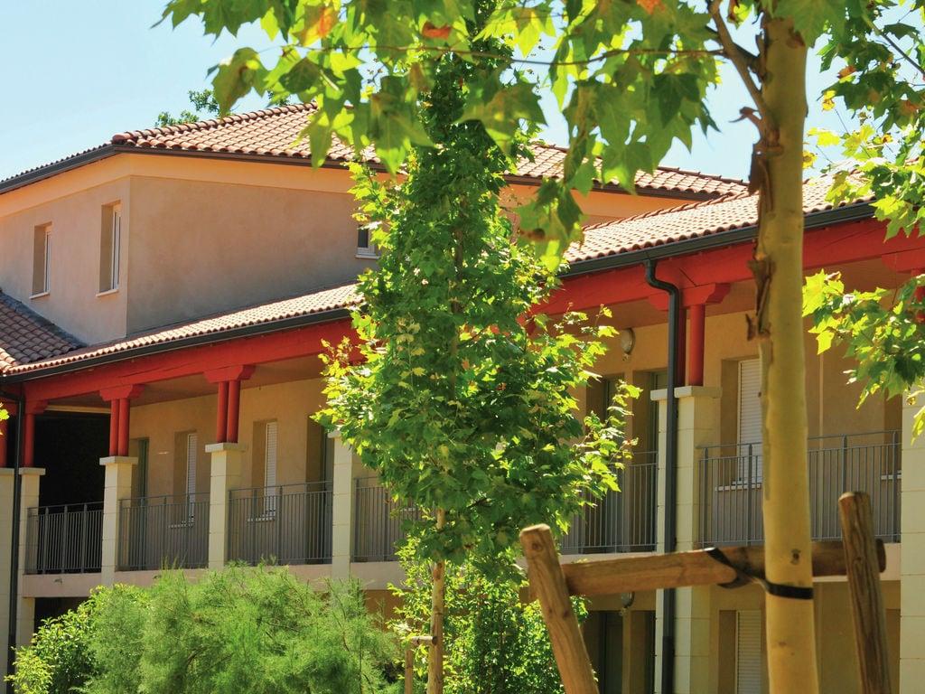 Appartement de vacances Le Chateau de Jouarres 4 (618533), Azille, Aude intérieur, Languedoc-Roussillon, France, image 9