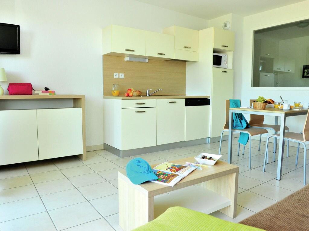 Appartement de vacances Le Chateau de Jouarres 4 (618533), Azille, Aude intérieur, Languedoc-Roussillon, France, image 15