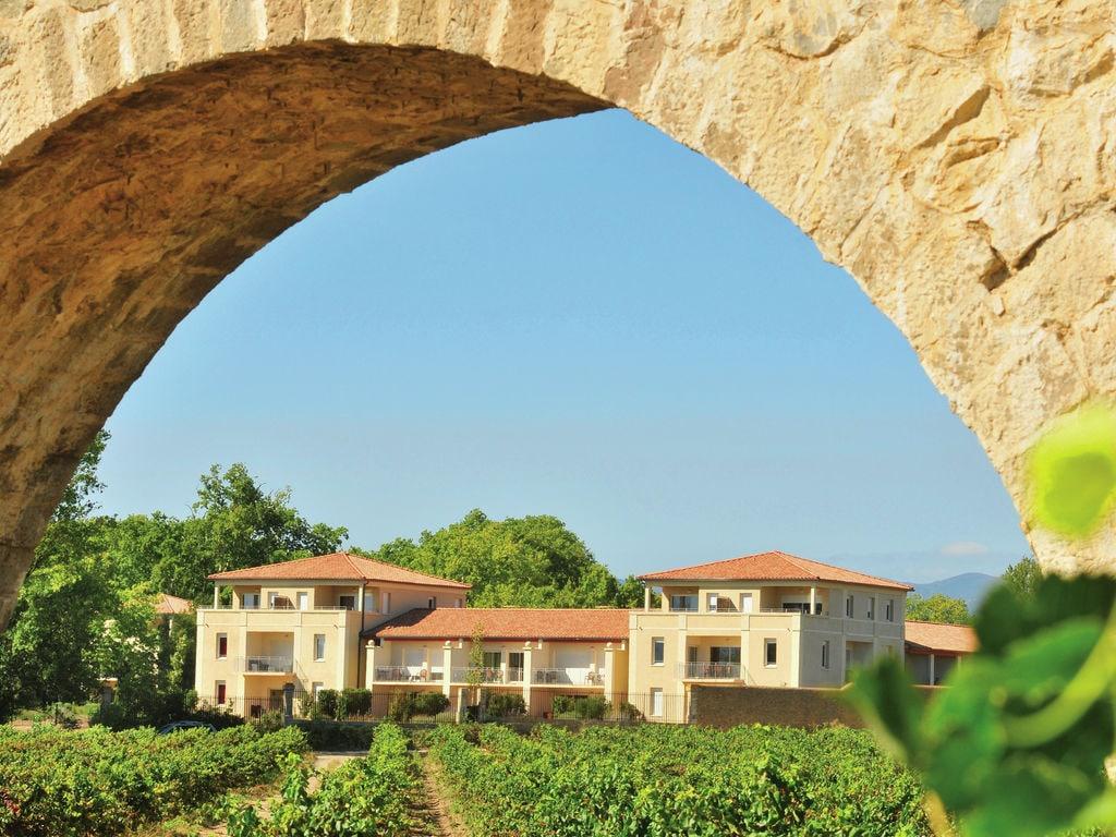 Appartement de vacances Le Chateau de Jouarres 3 (618535), Azille, Aude intérieur, Languedoc-Roussillon, France, image 6