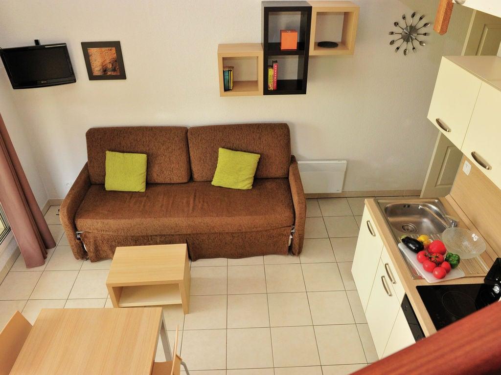 Appartement de vacances Le Chateau de Jouarres 2 (618528), Azille, Aude intérieur, Languedoc-Roussillon, France, image 18