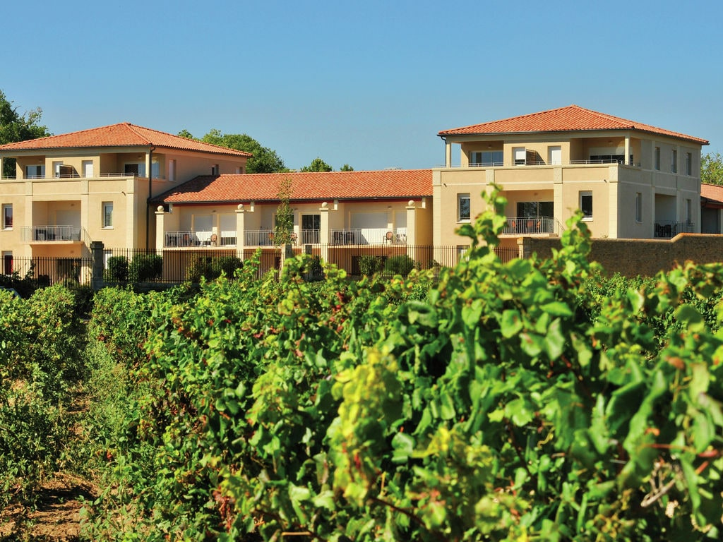 Appartement de vacances Le Chateau de Jouarres 2 (618528), Azille, Aude intérieur, Languedoc-Roussillon, France, image 6