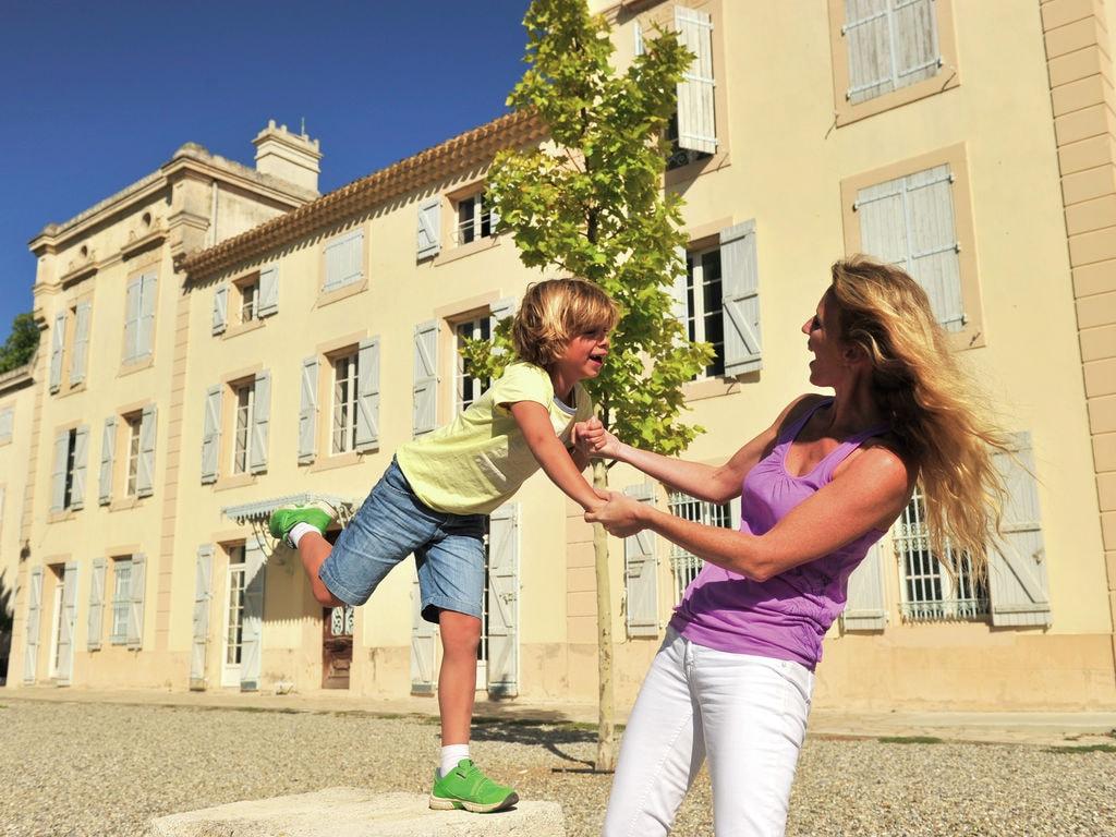 Appartement de vacances Le Chateau de Jouarres 2 (618528), Azille, Aude intérieur, Languedoc-Roussillon, France, image 4