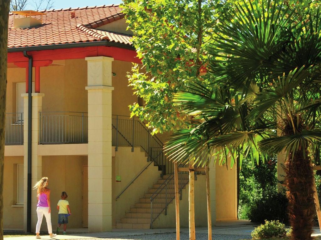 Appartement de vacances Le Chateau de Jouarres 2 (618528), Azille, Aude intérieur, Languedoc-Roussillon, France, image 8