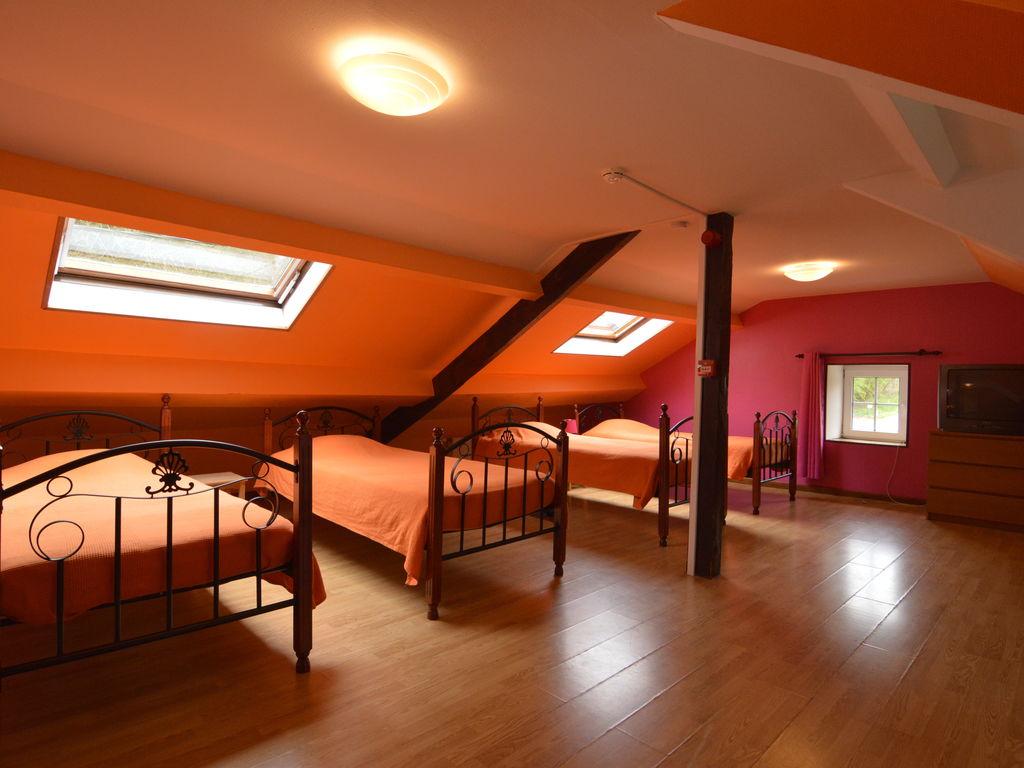 Ferienhaus Ambleve (621919), Stoumont, Lüttich, Wallonien, Belgien, Bild 23