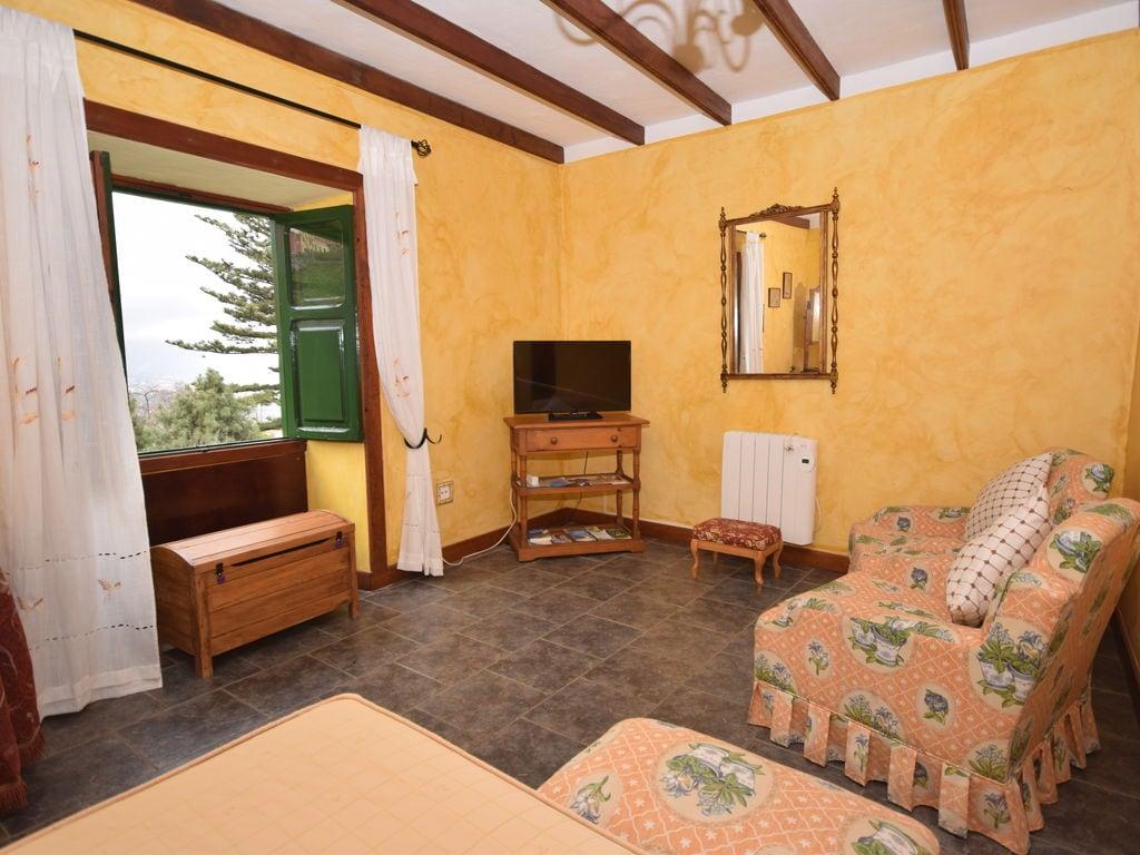 Holiday house Gemütliches Ferienhaus in Orotava mit Schwimmbad (626026), La Orotava, Tenerife, Canary Islands, Spain, picture 14