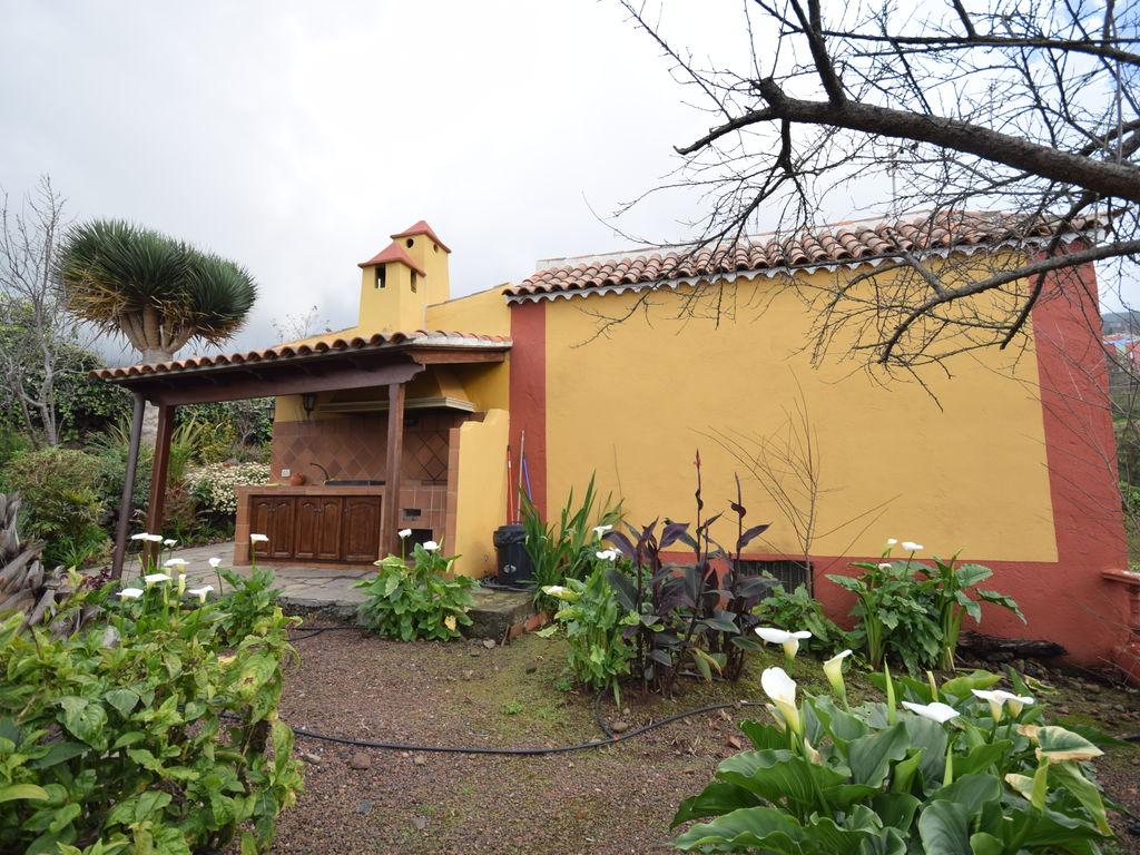 Holiday house Gemütliches Ferienhaus in Orotava mit Schwimmbad (626026), La Orotava, Tenerife, Canary Islands, Spain, picture 3