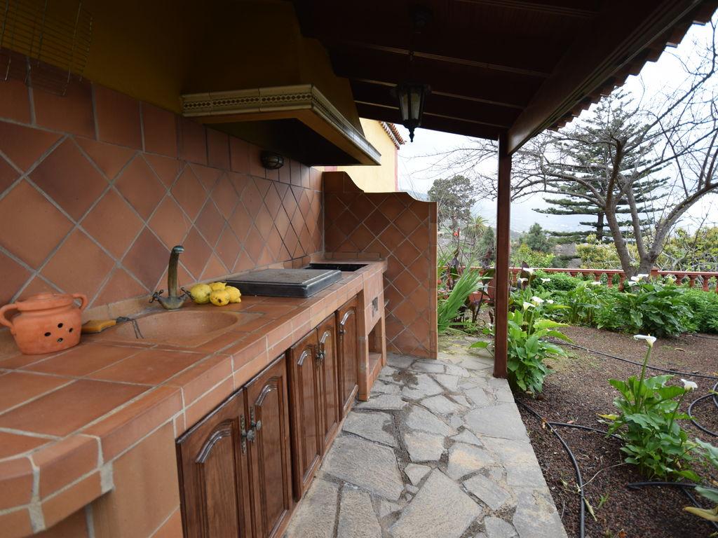 Holiday house Gemütliches Ferienhaus in Orotava mit Schwimmbad (626026), La Orotava, Tenerife, Canary Islands, Spain, picture 25