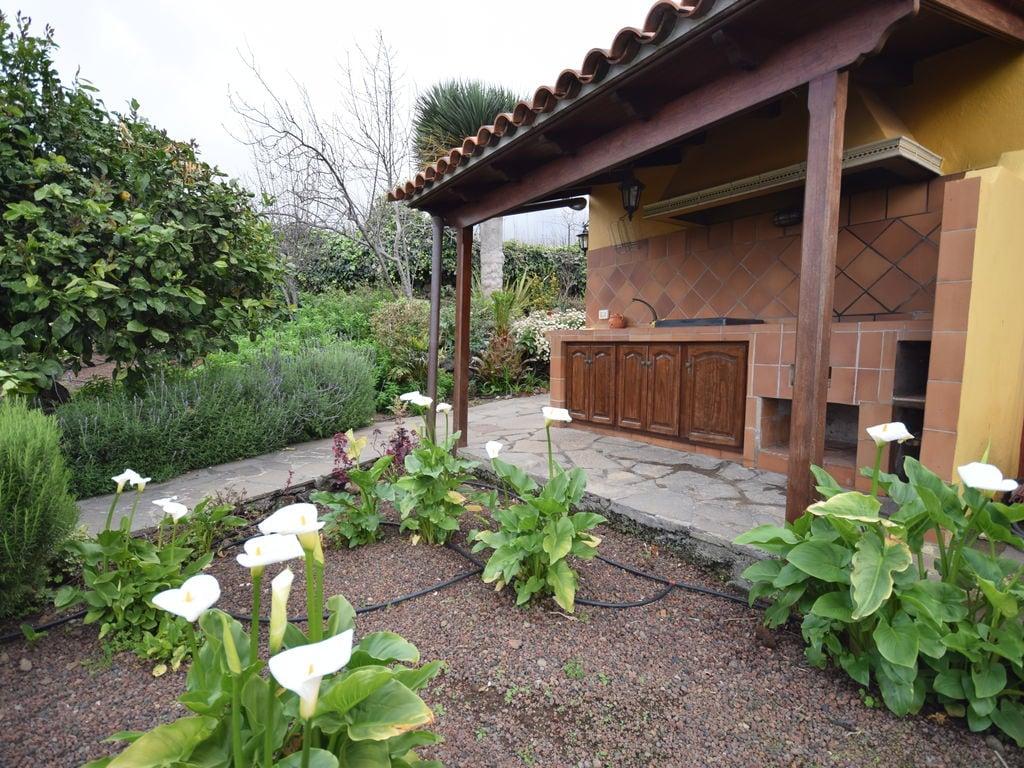 Holiday house Gemütliches Ferienhaus in Orotava mit Schwimmbad (626026), La Orotava, Tenerife, Canary Islands, Spain, picture 24