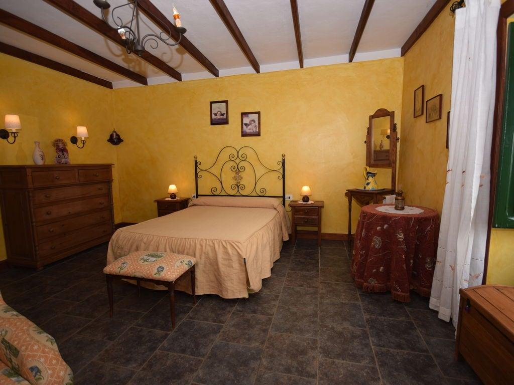 Holiday house Gemütliches Ferienhaus in Orotava mit Schwimmbad (626026), La Orotava, Tenerife, Canary Islands, Spain, picture 15