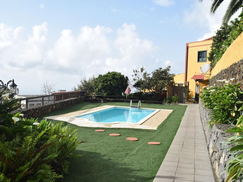 Holiday house Gemütliches Ferienhaus in Orotava mit Schwimmbad (626026), La Orotava, Tenerife, Canary Islands, Spain, picture 6